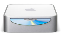 The Mac mini
