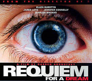 Picture from the film Requiem For A Dream