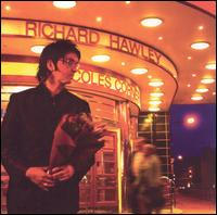 Cover of Coles Corner - album by Richard Hawley