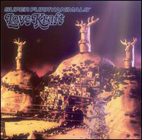 Cover of the album Love Kraft by the Super Furry Animals